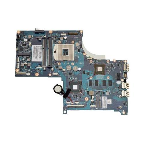 720269-601 HP System Board (Motherboard) for Envy 17-J Notebook PC (Refurbished)
