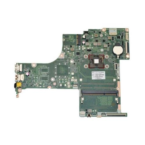 809323-601 HP System Board (Motherboard) With Intel Pentium N3700 CPU for Pavilion 17-g110nr (Refurbished)