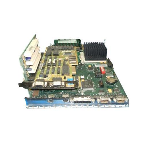 D4205-69002 HP System Processor Board Includes Integrated Ide Controller  (Refurbished)