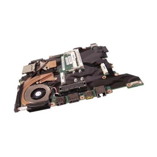 04W1911 IBM Lenovo System Board Assembly with Intel Core i5-580M Processor Switchable Graphics 512MB TPM (Refurbished)