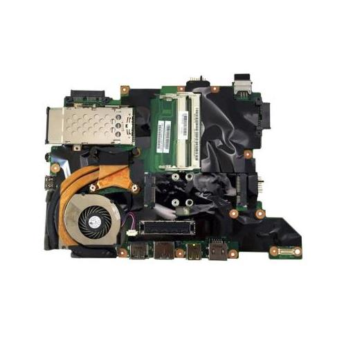 04W1912 IBM Lenovo System Board Assembly with Intel Core i5-560M Processor Integrated Graphics 512MB TPM (Refurbished)