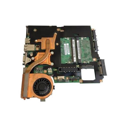 43Y9985 IBM System Board with Intel Core 2 Duo Mobile Processor T9600 (2.8 GHz) AMT non-TPM (Refurbished)