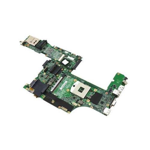 63Y1547 IBM Lenovo System Board Assembly for W510 Dual-Core AMT non-RAID TPM (Refurbished)