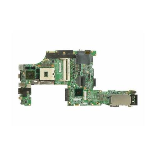 63Y1552 IBM Lenovo System Board Assembly for W510 Quad-Core AMT RAID non-TPM (Refurbished)