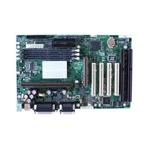 717622-002 Intel Motherboard with SL37C (Refurbished)