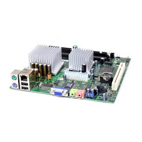D845GVSH-BO-R Intel 845GV Mini-ITX Motherboard with Embedded (Refurbished)