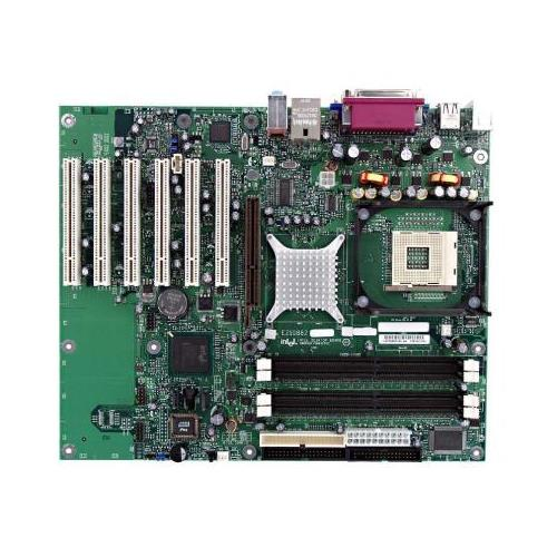 D865GBF13 Intel Motherboard D865GBF ATX Socket 478 i865G (Refurbished)