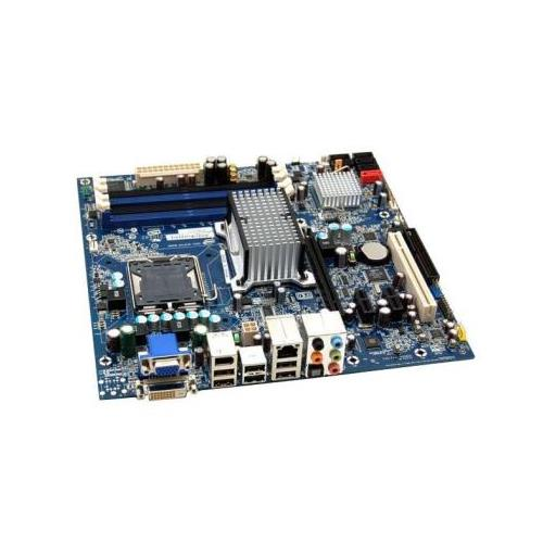 DG33TL-PB Intel G33 Socket 775 micro ATX System Board (Refurbished)