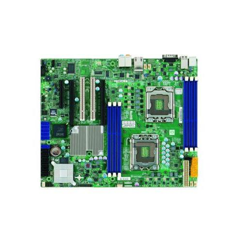 MBD-X8DAL-3-O SuperMicro Intel 5500 Tylersburg Chipset Xeon 5600/ 5500 Series Processors Support Dual Socket 1366-pin ATX Motherboard (Refurbished)