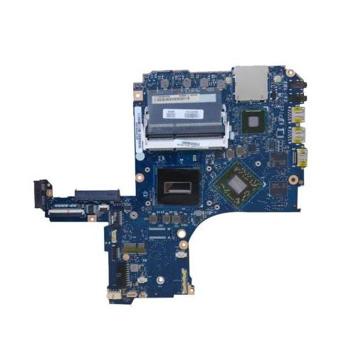 H000071910 Toshiba Motherboard with Intel 4710HQ 2.5GHz Processor for Satellite P55T-B5262 Laptop (Refurbished)