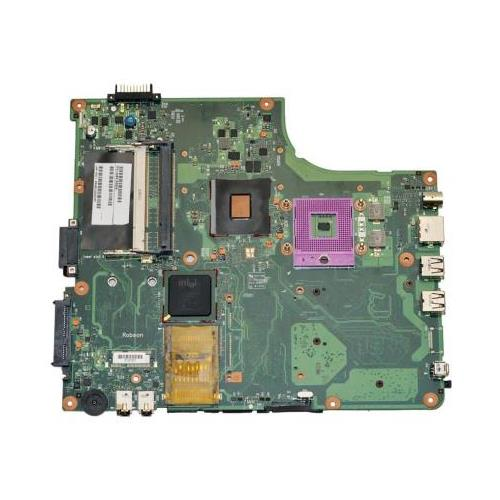 V000108650 Toshiba Socket-478 System Board for Satellite A200, A205, A210 and A215 (Refurbished)