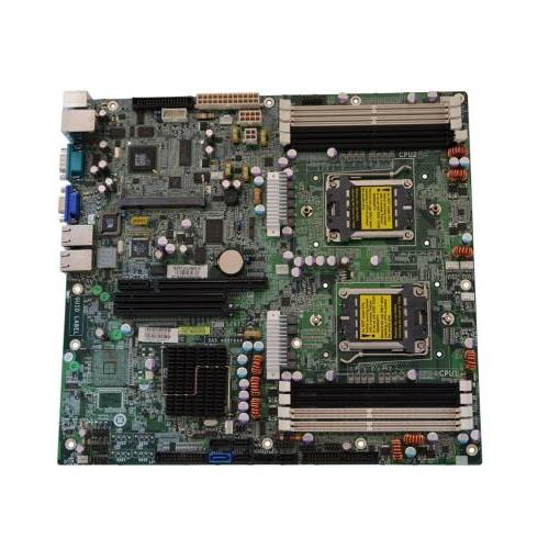 S2912G2NRE Tyan Thunder n3600R S2912G2NR-E Dual Opteron 2000/ PCI-E/ V&2GbE/ Extended-ATX Server Motherboard (Refurbished)