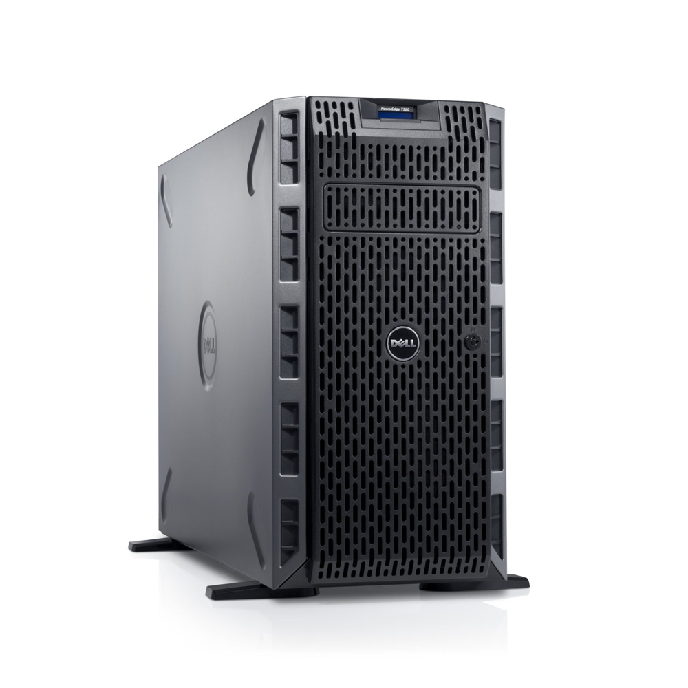 Dell PowerEdge T320 16-Port Refurbished (Configure to Order)