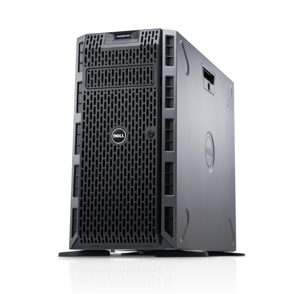 Dell PowerEdge T420 16-Port Refurbished (Configure to Order)