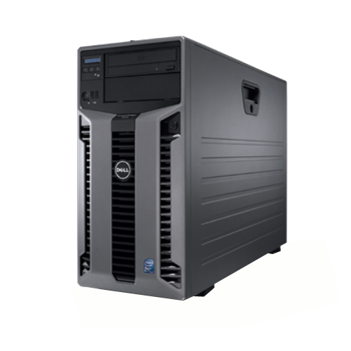 Dell PowerEdge T610 2.5inch 8-Port Refurbished (Configure to Order)