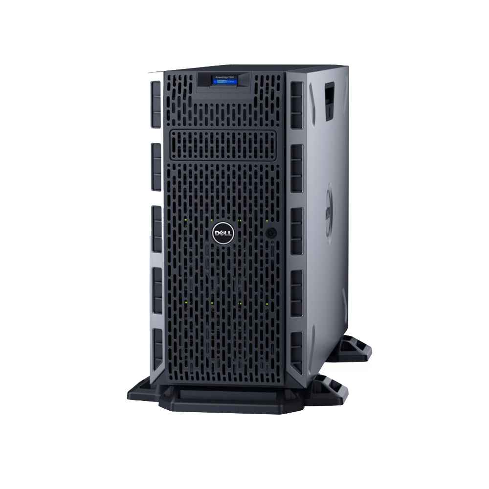 Dell PowerEdge T630 8-Port Refurbished (Configure to Order)