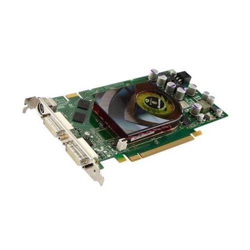 G310F Dell 256MB nVidia Quadro FX 3500 GDDR3 PCI Express Video Graphics Card