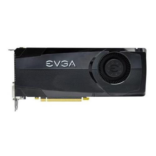 128-TC-2N27-B1 EVGA GeForce 6200LE TC 128MB GDDR2 64-bit PCI Express x16 DVI/ D-Sub/ S-Video Out Video Graphics Card