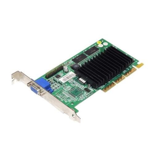 179250-004 HP Parts/bd/ AGP Video Graphics Card Nvidia M64 Pro 32MB Tv Out