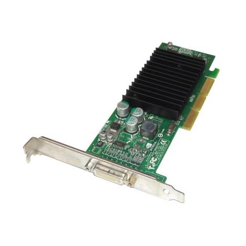0G0170-69861 Nvidia P118 128MB Agp Video Graphics Card With Dvi Connector