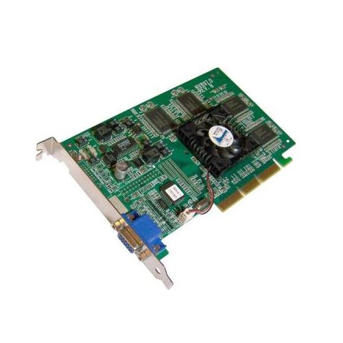 GEFORCE2-32MB Nvidia GeForce VGA 32MB AGP Video Graphics Card