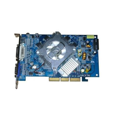 VCG66256AWB PNY GeForce 6600 GT Graphics Card