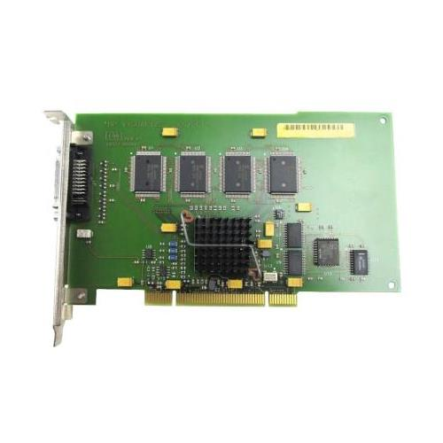 HP A4977A 4MB Visualize-EG PCI DSub Graphic Display Workstation Video Card A4977-66501